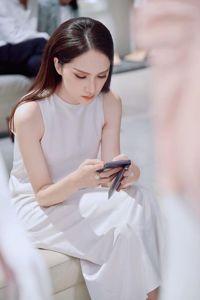 Hoài Sa có National Costume 'Bà Triệu', Khánh Vân mang 'Trưng Nữ Vương' oanh tạc Miss Universe? Ảnh 12