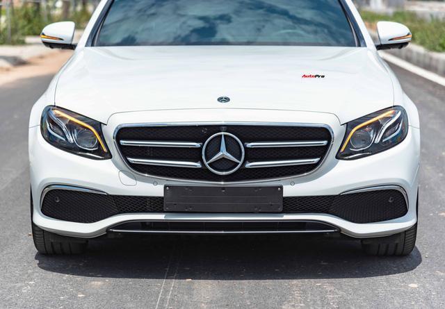 Mua lại Mercedes-Benz E 200 Sport mới chạy 2.000km, đại gia Việt lời tới nửa tỉ đồng Ảnh 6