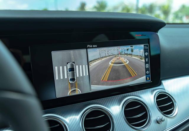 Mua lại Mercedes-Benz E 200 Sport mới chạy 2.000km, đại gia Việt lời tới nửa tỉ đồng Ảnh 15