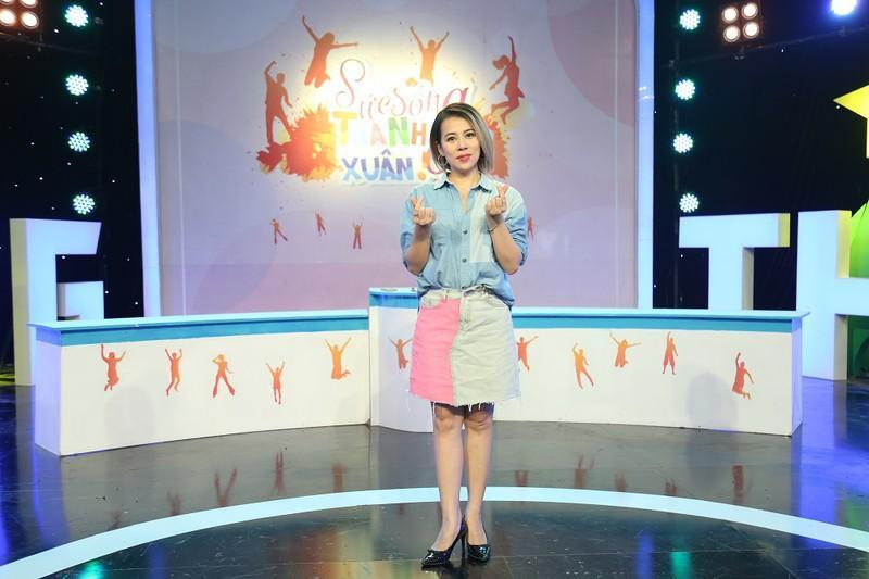 Diễn viên Vân Trang nói về hôn nhân tại Sức sống thanh xuân Ảnh 2