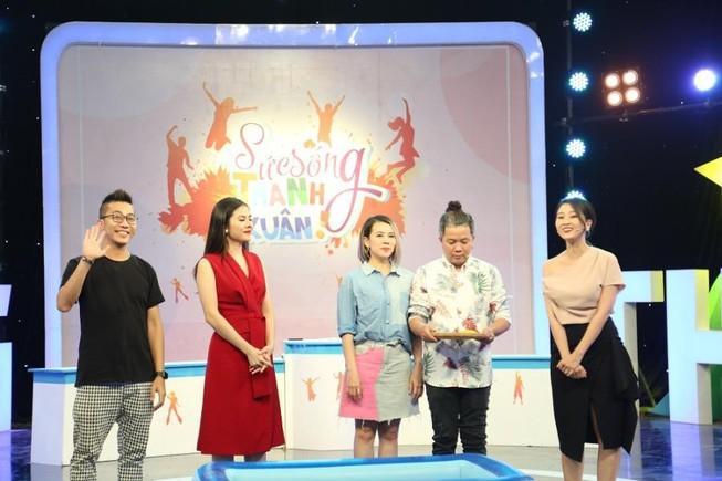Diễn viên Vân Trang nói về hôn nhân tại Sức sống thanh xuân Ảnh 1
