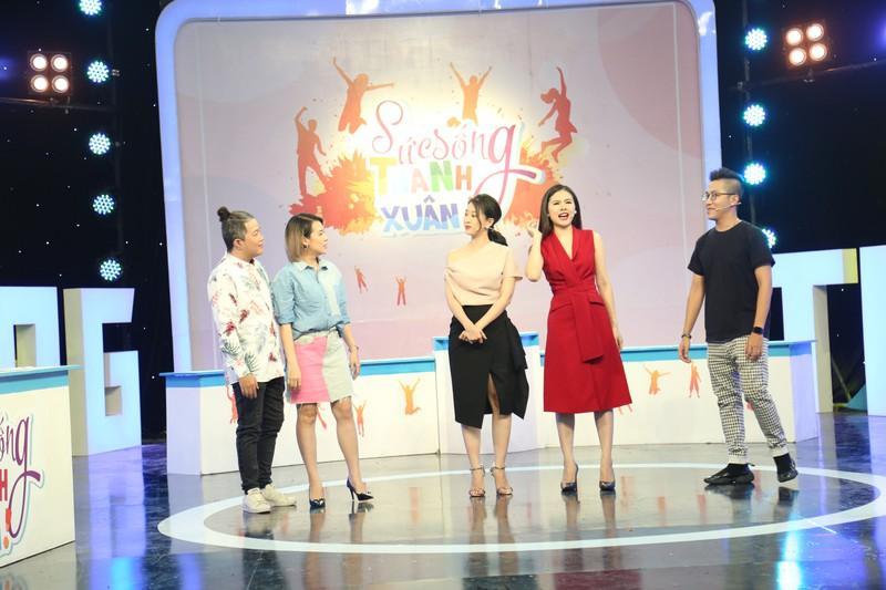 Diễn viên Vân Trang nói về hôn nhân tại Sức sống thanh xuân Ảnh 5
