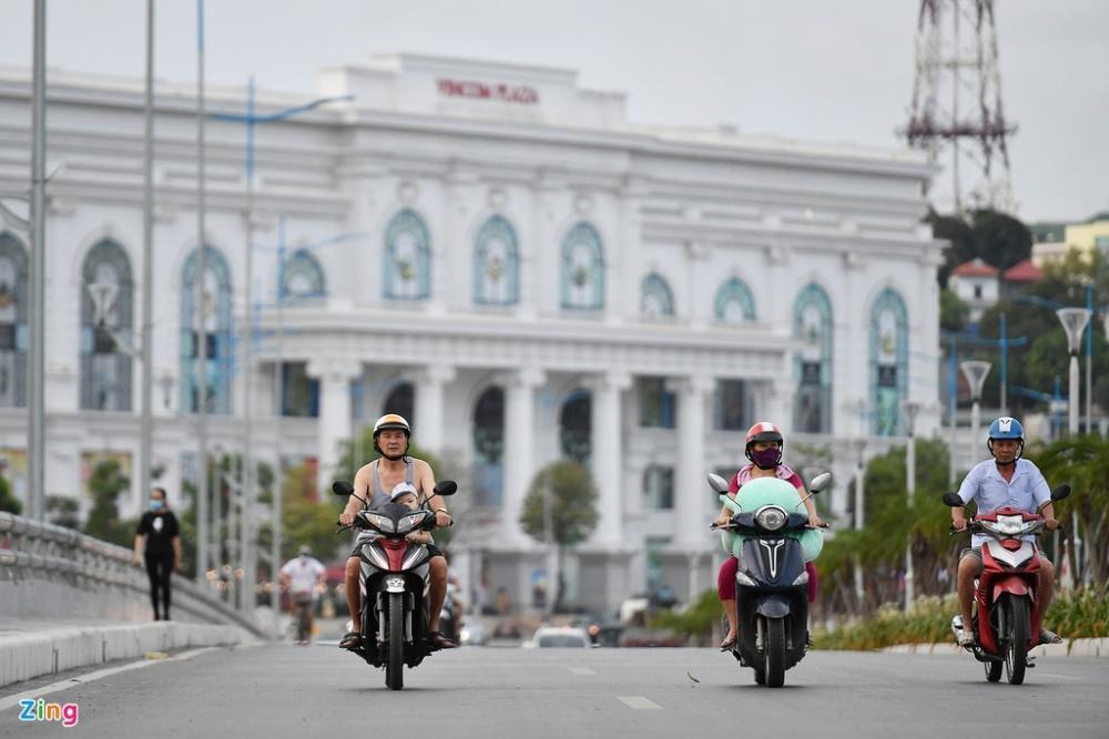 Cầu Bài Thơ 2 nối đường bao biển đẹp nhất Quảng Ninh Ảnh 7