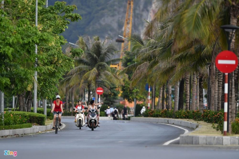 Cầu Bài Thơ 2 nối đường bao biển đẹp nhất Quảng Ninh Ảnh 8