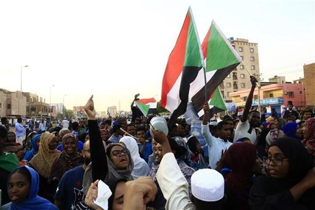 Sudan: Hoãn ký thỏa thuận hòa bình giữa chính phủ và các nhóm vũ trang Ảnh 1