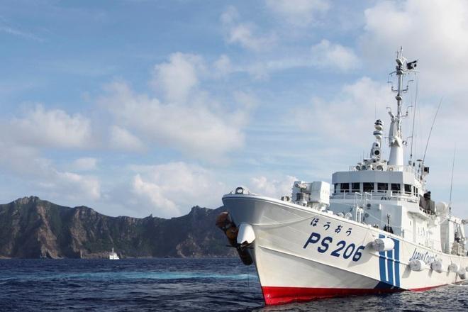 Trung Quốc dọa đáp trả Nhật Bản vì đổi tên quận quản lý đảo tranh chấp Ảnh 1