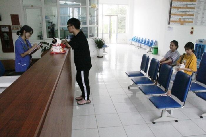 Mục sở thị Bệnh viện dành cho thú cưng lớn nhất Việt Nam Ảnh 2