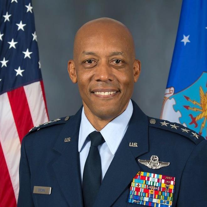 Tư lệnh Không quân Mỹ: Trung Quốc 'hành động cơ hội' khi thế giới ứng phó COVID Ảnh 1
