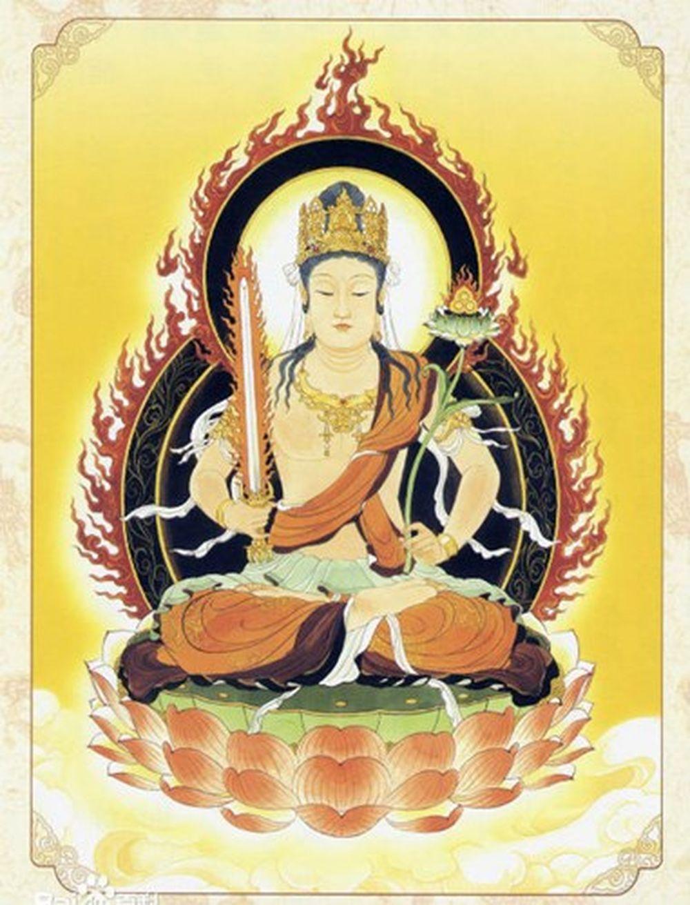 Tuổi Sửu và tuổi Dần: Hư Không Tạng Bồ Tát danh hiệu AKASAGARBHA chính là vị Phật hộ mệnh của các bạn. Ngài còn có mật hiệu là Khố Tạng Kim Cương, ...