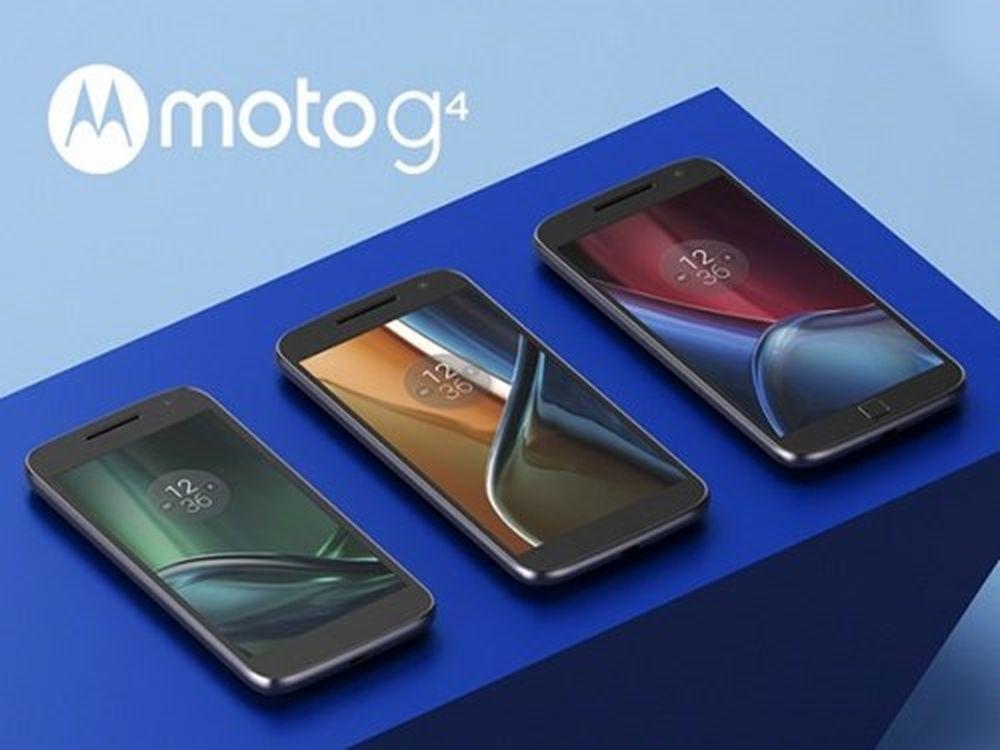 Moto G4 và G4 Plus  Giá tốt trong phân khúc tầm trung - Báo An Ninh ... 8708f20be0a