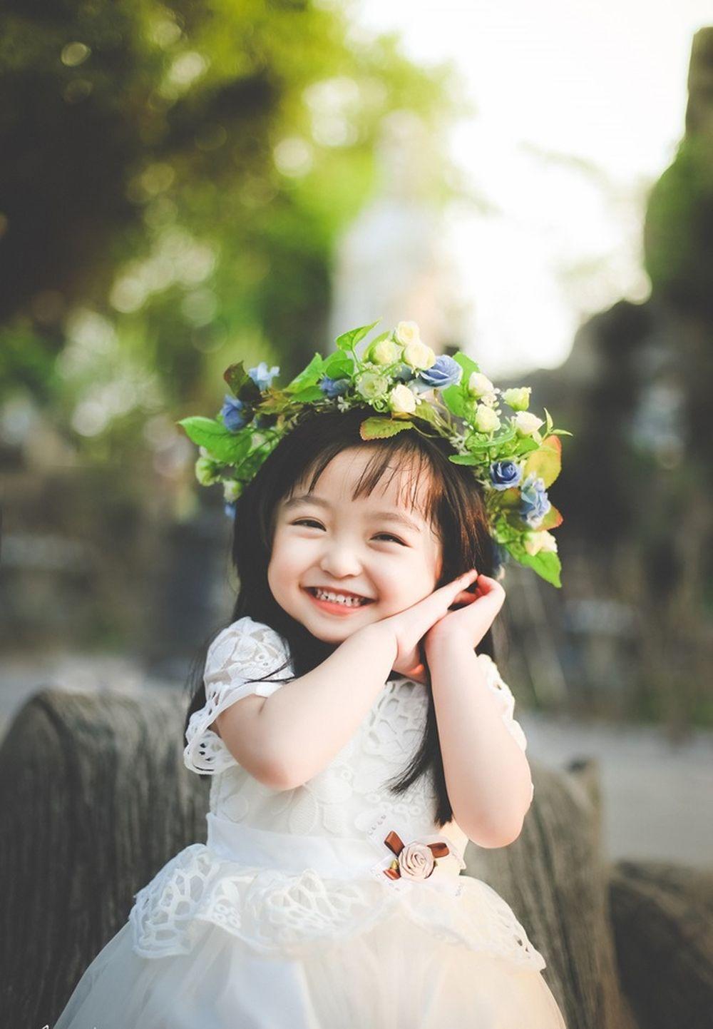 Từ khi xuất hiện, hình ảnh đáng yêu của bé thu hút được nhiều sự quan tâm của cư dân mạng, báo Khám phá cho biết.