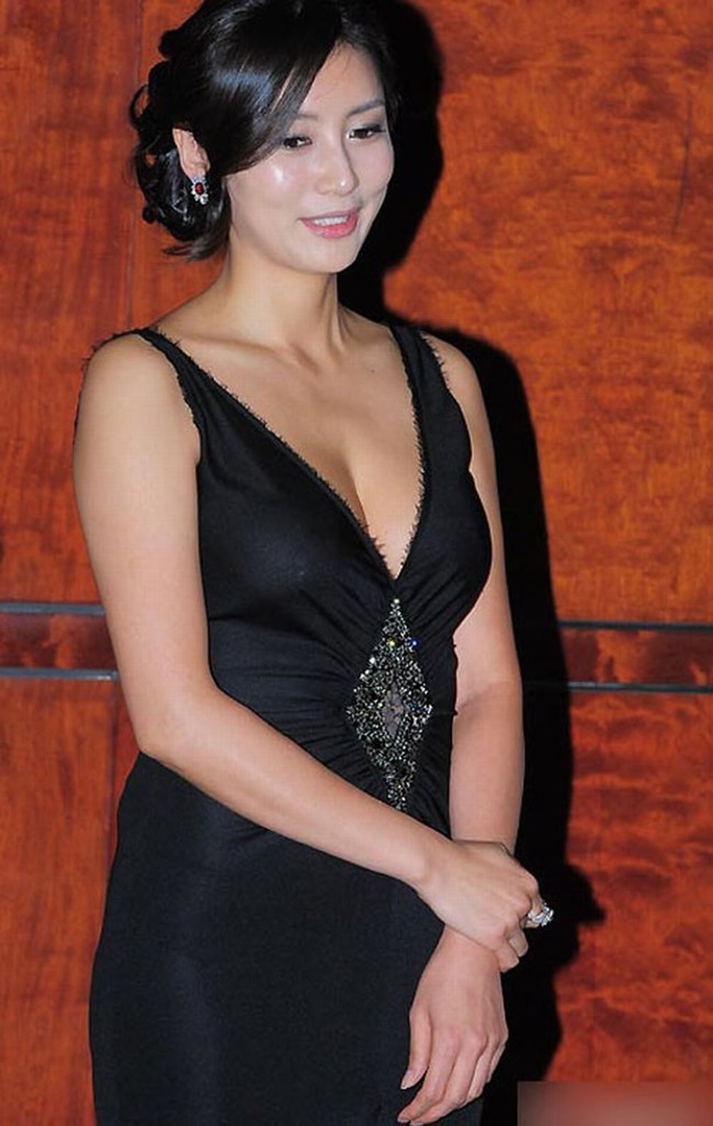 Hot Han Sung Joo nude (51 photo), Ass, Is a cute, Boobs, in bikini 2015