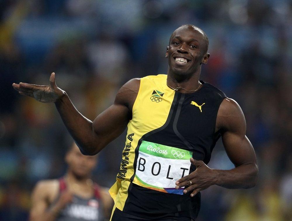 Mối quan hệ giữa Bolt và Puma - hãng đồ dùng thể thao - bắt đầu từ năm  2002, và hợp đồng trị giá 10 triệu USD mỗi năm của anh đến nay vẫn ...