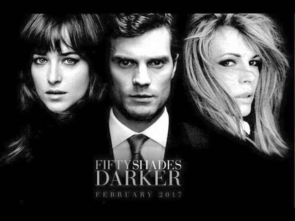 """Bộ phim tình cảm gắn mác 18+ dựa trên cốt truyện của loạt tiểu thuyết ăn  khách cùng tên của nhà văn E.L.James. Phần tiếp theo """"Darker"""" tiếp tục xoay  quanh ..."""