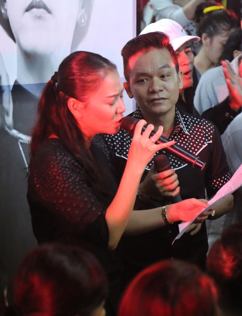 Tình bạn tri kỷ Minh Thuận - Phương Thanh: Là có thể nói câu Tôi