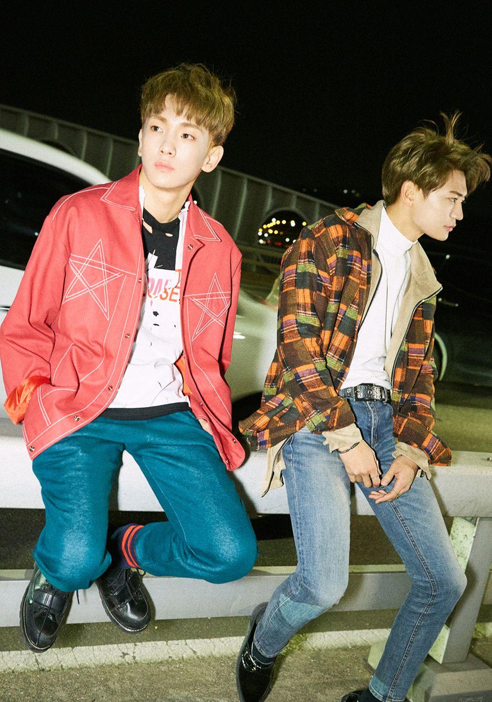 SHINee quyết tái bản album retro theo phong cách EDM - SaoStar