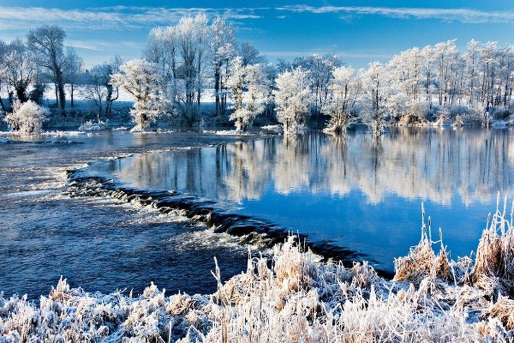 Ireland vào mùa đông vắng khách hơn