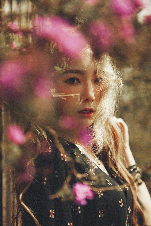 Không còn nghi ngờ gì nữa, TaeYeon chính là nữ nghệ sĩ solo