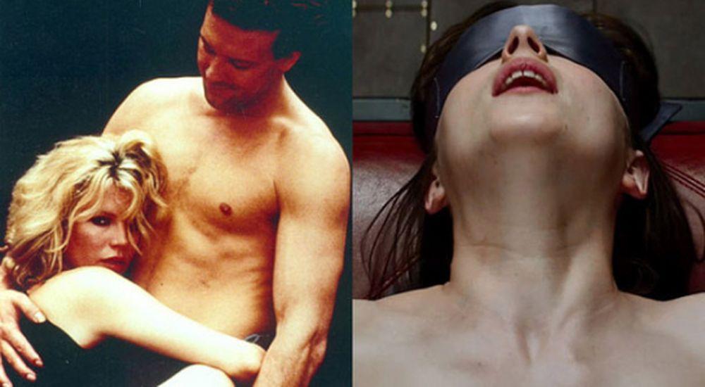 20 phim có cảnh sex nóng bỏng và nội dung hay hơn cả '50 sắc thái'