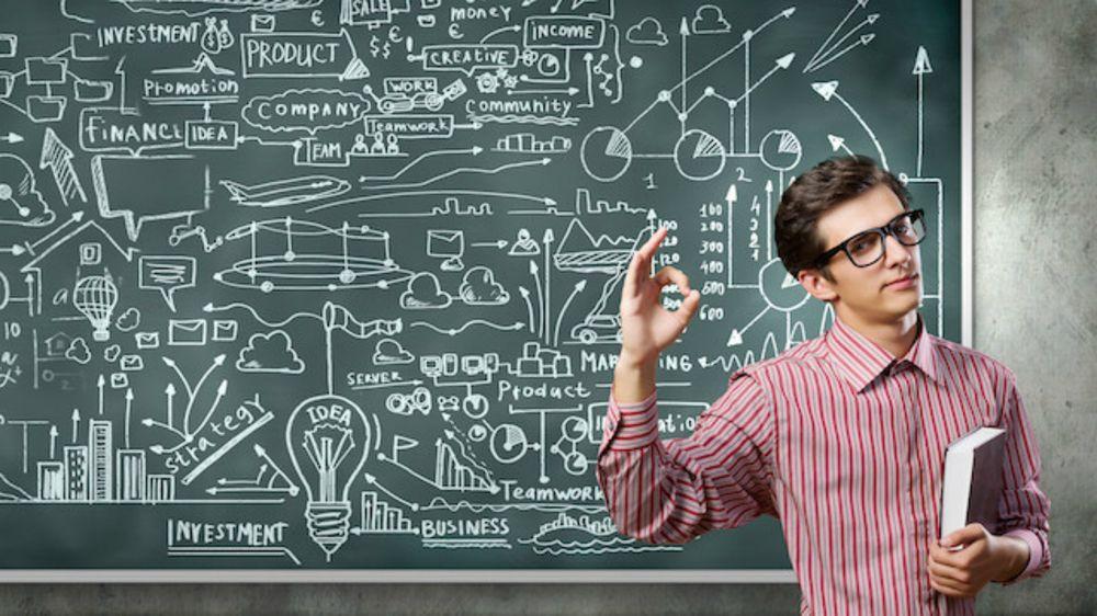 Thế giới có rất nhiều người thông minh nhưng đây là 10 người có chỉ số IQ  cao nhất vẫn còn sống.