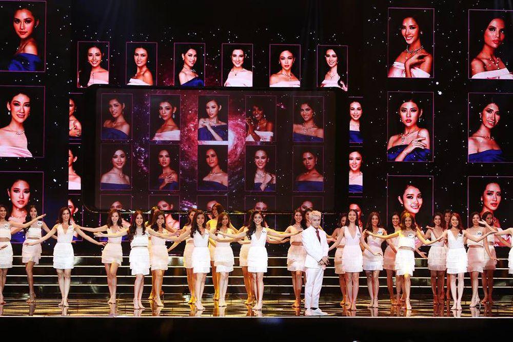 Kết quả hình ảnh cho Bán kết Hoa hậu Hoàn vũ Việt Nam 2017
