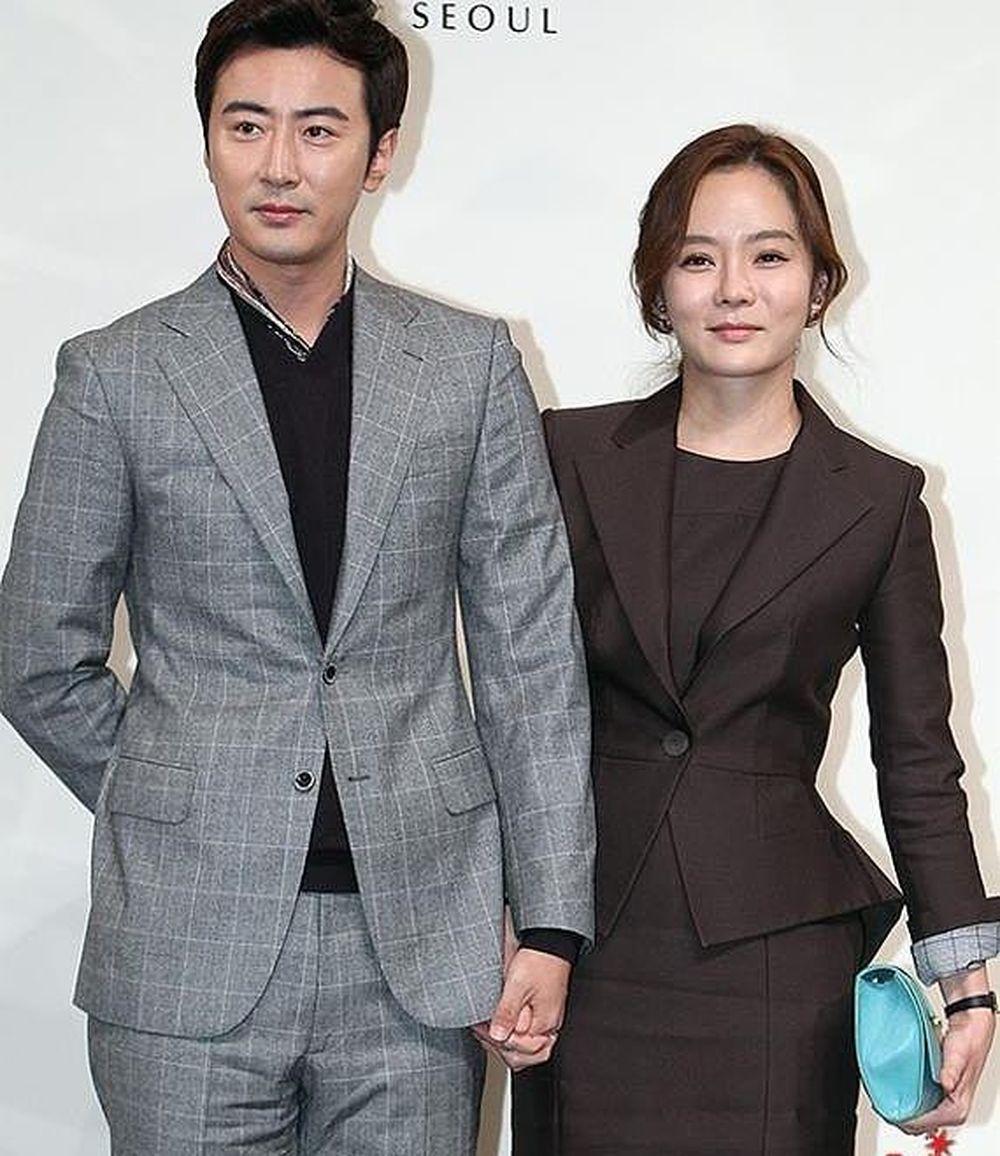 Cuối cùng đã có câu trả lời cho thông tin Chae Rim ly hôn vì ông xã ngoại tình