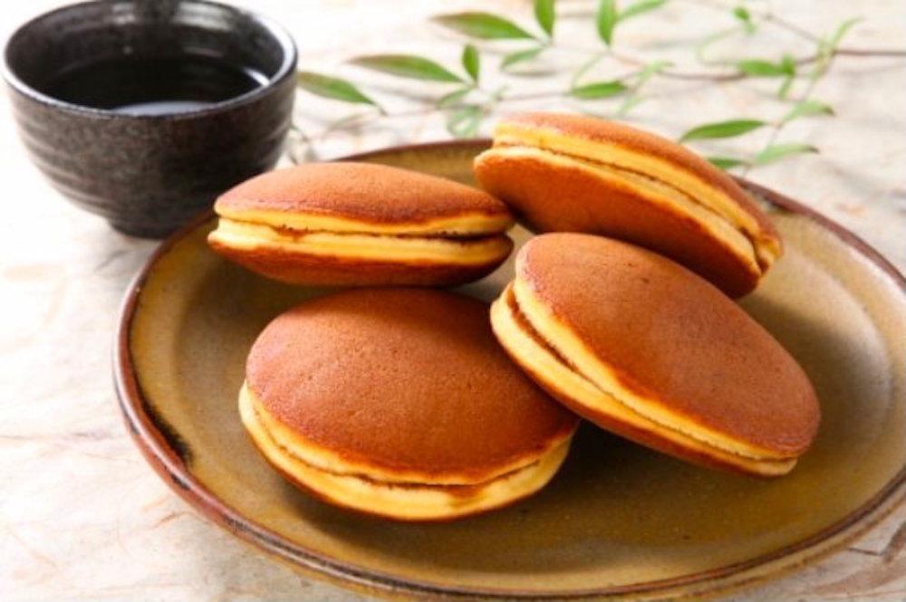 Cách Làm Bánh Rán Doremon Nhân đậu đỏ đơn Giản Nhất Tại Nhà Cho Bé