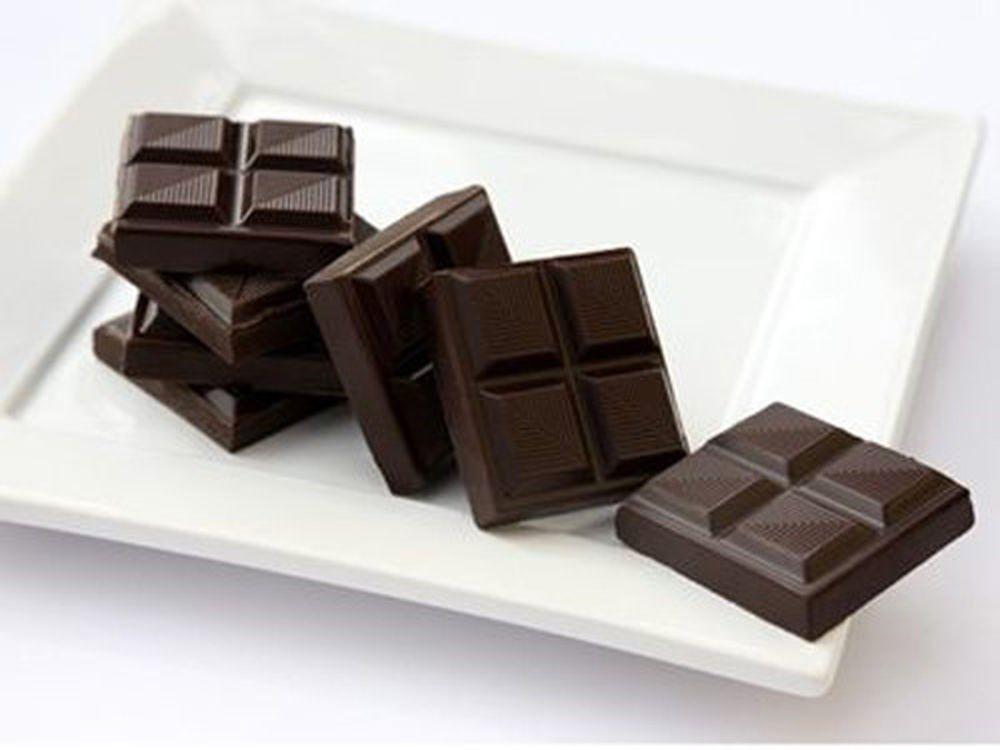 Kết quả hình ảnh cho socola đen