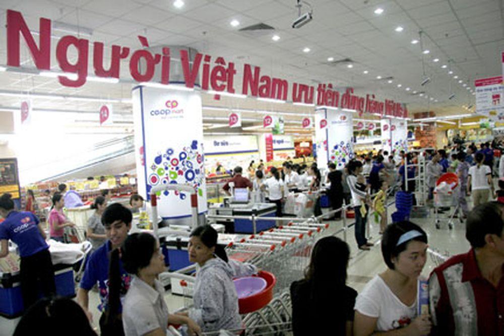 """Đẩy mạnh tuyên truyền Cuộc vận động """"Người Việt Nam ưu tiên dùng hàng Việt Nam"""""""