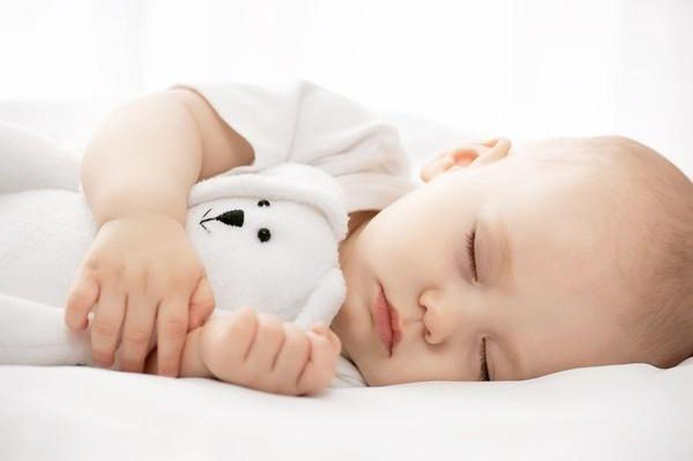 9 sai lầm thường gặp khi chăm sóc giấc ngủ cho trẻ sơ sinh - Báo ...