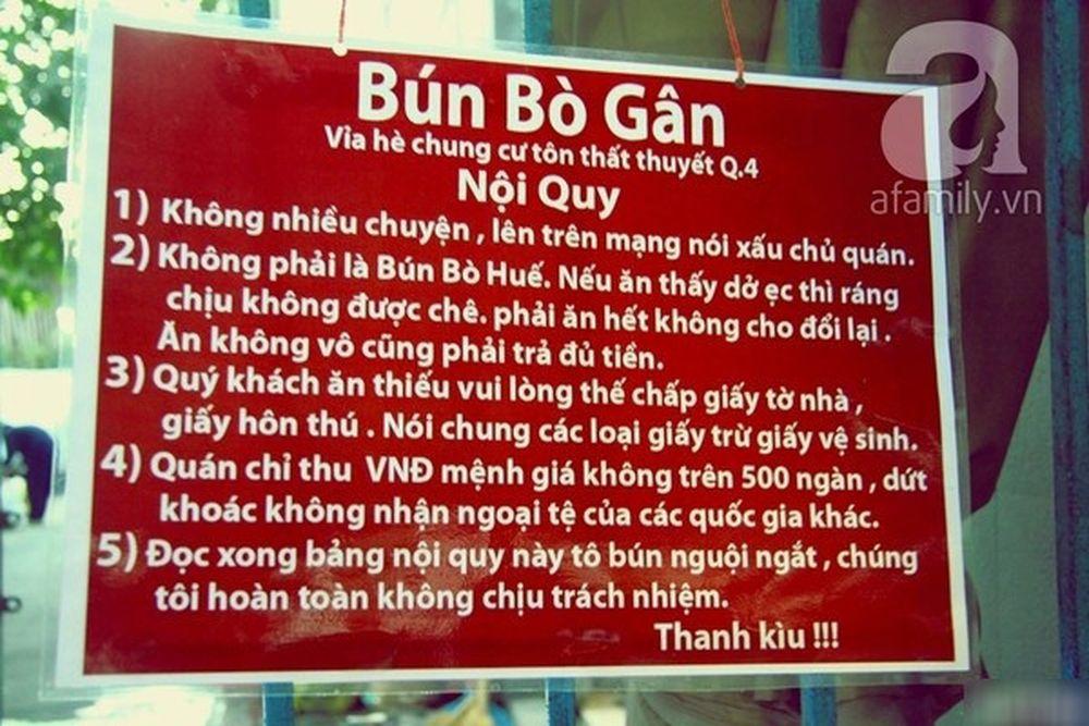 Vỡ Bụng Với 10 Nội Quy Nơi Công Cộng Bá đạo Nhất Việt Nam Báo