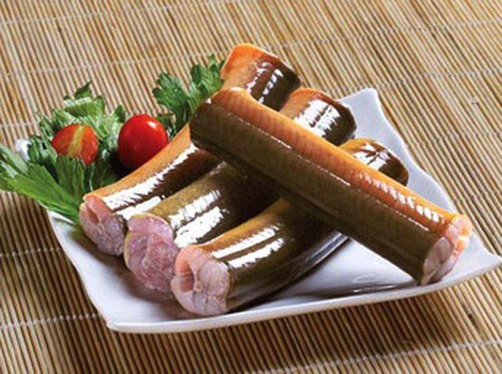 Kết quả hình ảnh cho món ăn chữa bệnh từ lươn