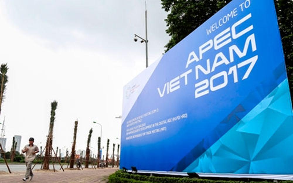 Việc tổ chức thành công hội nghị APEC 2017 được kỳ vọng sẽ không chỉ đem  lại cho Việt Nam những đánh giá cao trong công tác tổ chức, ...