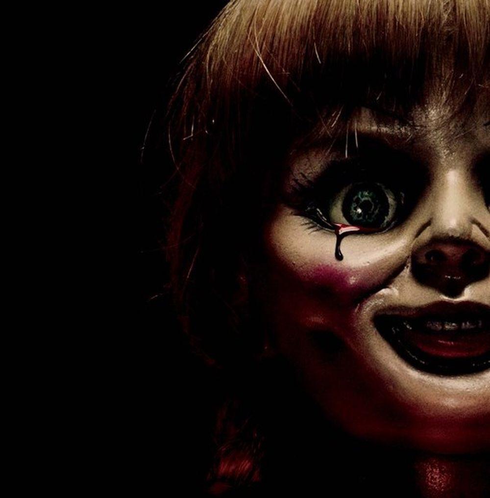 Vì sao Annabelle lại trở thành búp bê kinh hoàng của nước Mỹ?