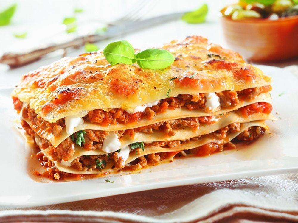 5 món ăn tạo nên thương hiệu ẩm thực Ý - Báo Giáo Dục & Thời Đại