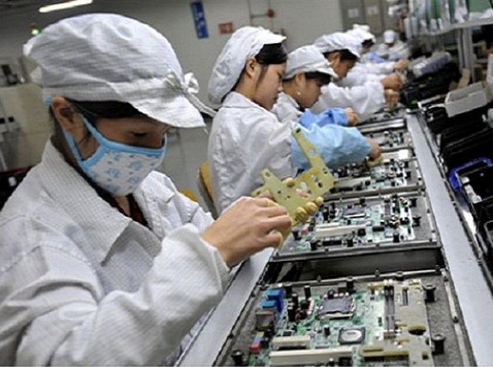 Sang Đài Loan làm việc với mức lương hấp dẫn - Báo Người Lao Động