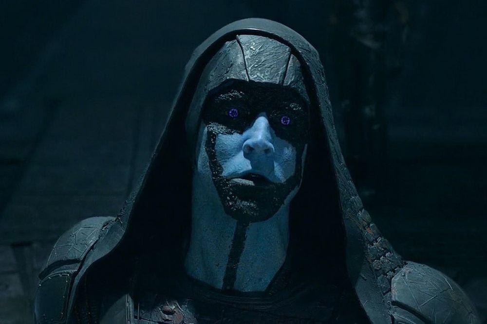 Ronan the Accuser (Guardians of the Galaxy): Đối thủ của nhóm siêu anh hùng  Vệ binh dải Ngân hà chỉ là một kẻ xấu nhàm chán, một chiều, cứ thích lải  nhải ...