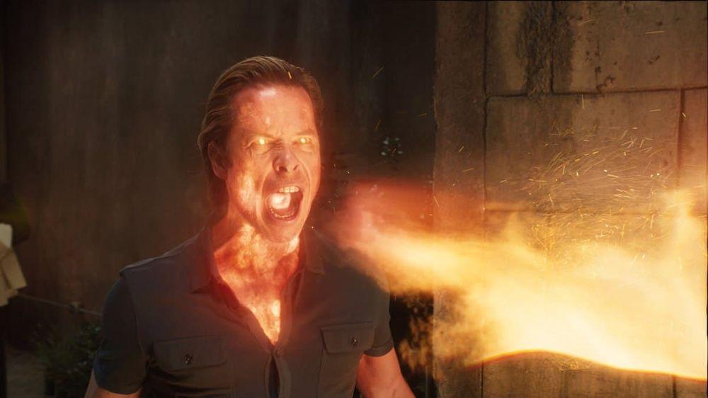 Aldrich Killian (Iron Man 3): The Mandarin khét tiếng của Marvel Comics hóa  ra lại chỉ là một kẻ giả mạo trong Iron Man 3. Siêu ác nhân thật sự của bộ  phim ...