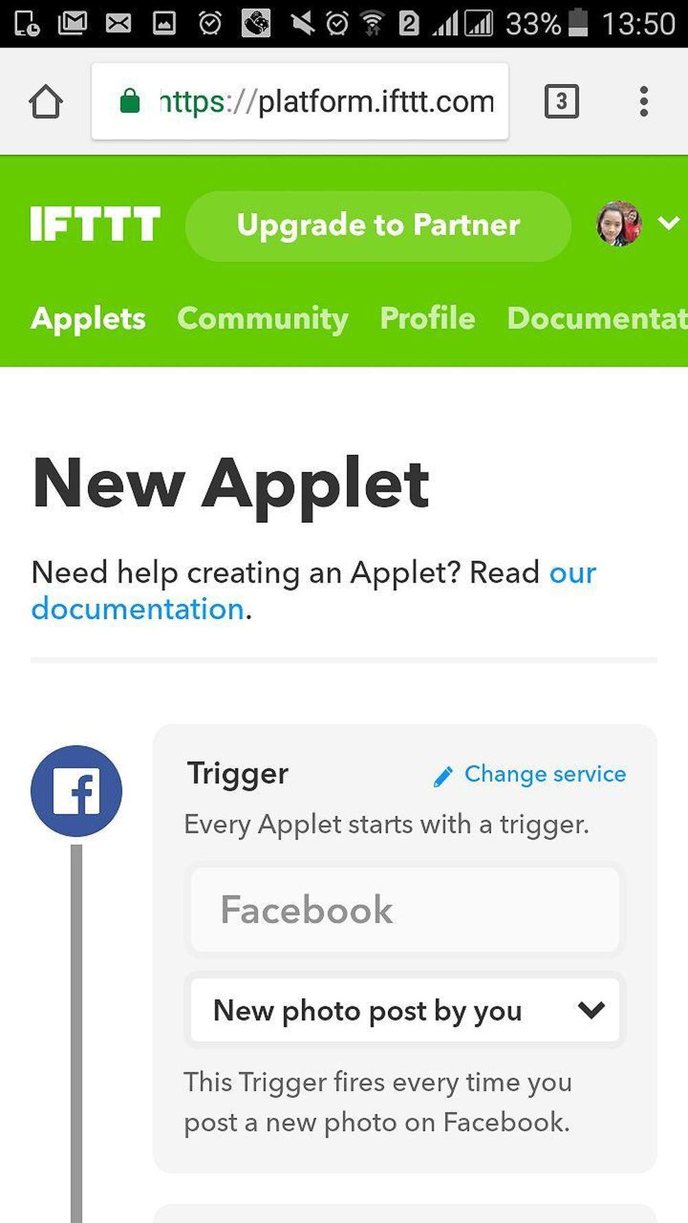 Hướng dẫn cách dùng ứng dụng IFTTT trên Android – Công cụ 'bá đạo