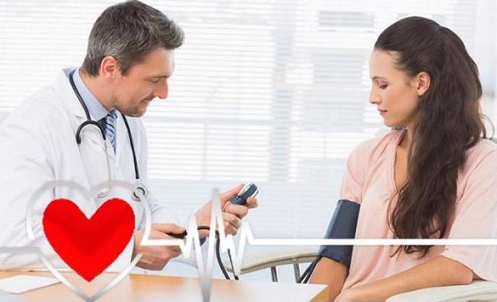 Kết quả hình ảnh cho bệnh cao huyết áp