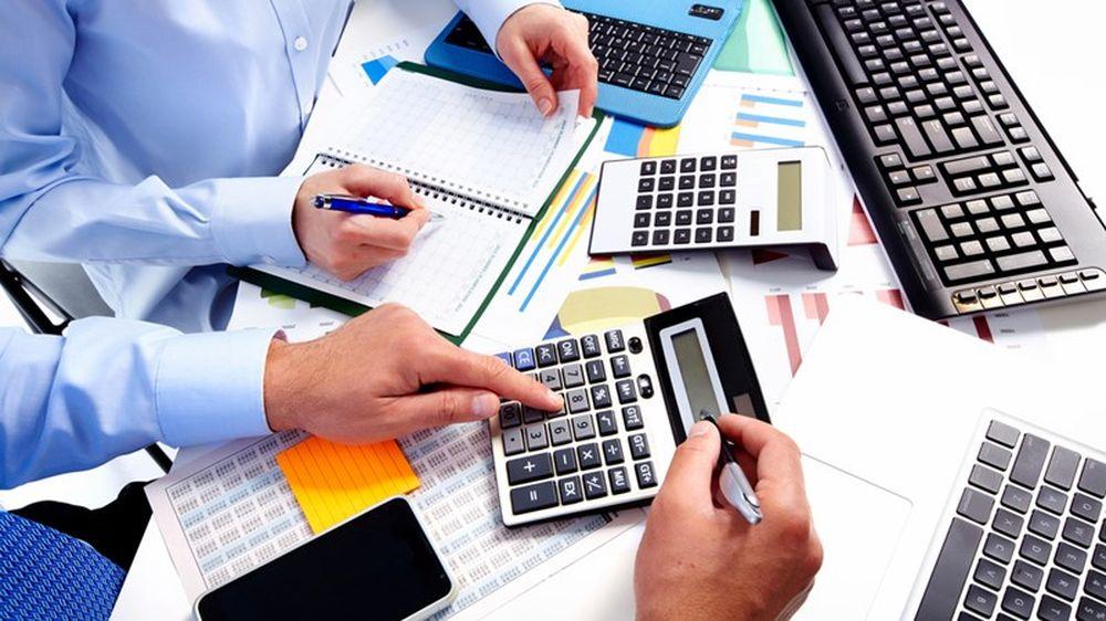 Kiểm toán báo cáo tài chính trong ngành kế toán kiểm toán