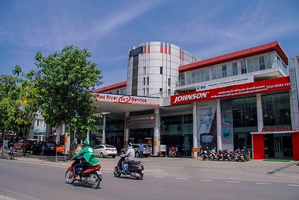 Dự án bãi đỗ xe công cộng, kết hợp trồng cây xanh rộng 6.531 m2 tại số 68  Lê Văn Lương, phía nhà đầu tư cho rằng, do lâu nay cơ quan ...