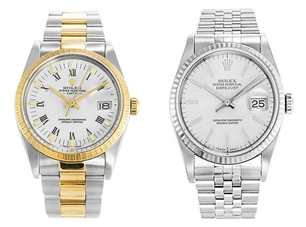 ... và cơ chế GMT Master năm 1954 đã biến nó trở thành chiếc đồng hồ hai  múi giờ đầu tiên. Hiện nay, Rolex là thương hiệu đồng hồ nổi tiếng nhất thế  giới.