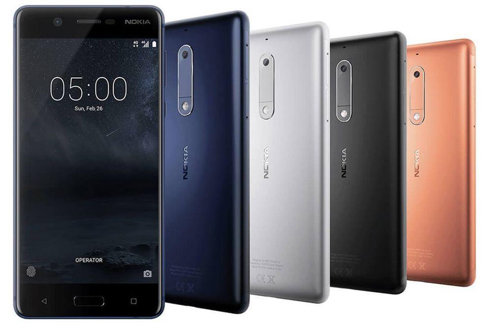 Top 10 smartphone giá rẻ đáng mua nhất năm 2018