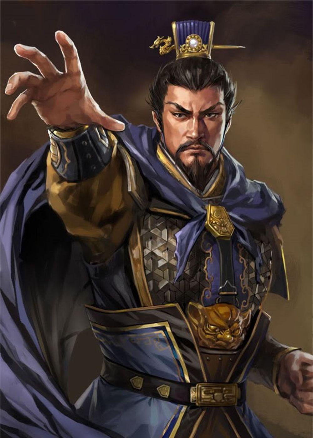 Ông là người đặt cơ sở cho chế độ cát cứ phân tranh ở miền Bắc Trung Quốc,  tạo nên nhà Tào Ngụy thời Tam Quốc.