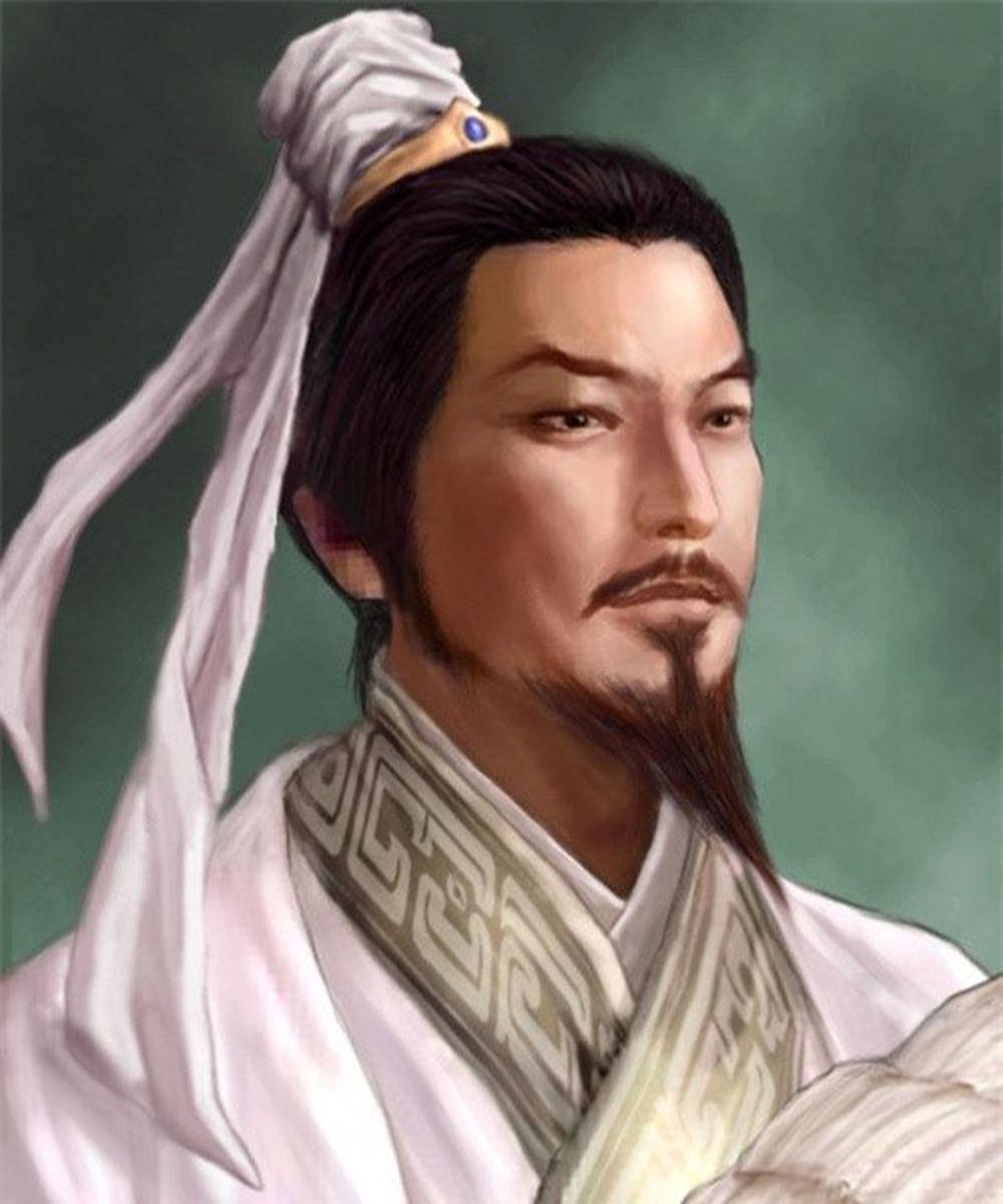 ... ông đã thuyết phục được sứ giả nước Tề và trở thành quân sư của Điền Kỵ  - tướng nhà Tề, ngồi trong xe kín, bày mưu đánh nhà Ngụy kiệt quệ.