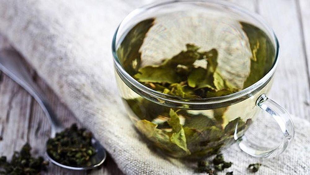 Uống trà cũng giúp ngăn ngừa ung thư
