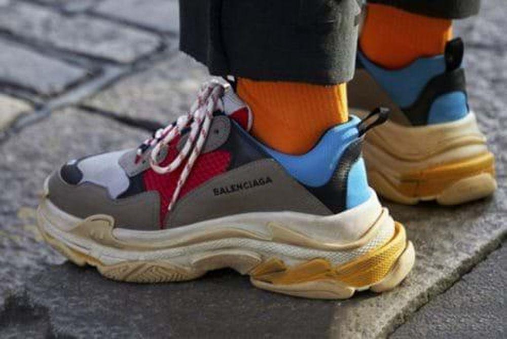 5281e1082 Khi thời trang cao cấp làm sneaker  Đã đủ tầm  đe dọa  các ông lớn ...