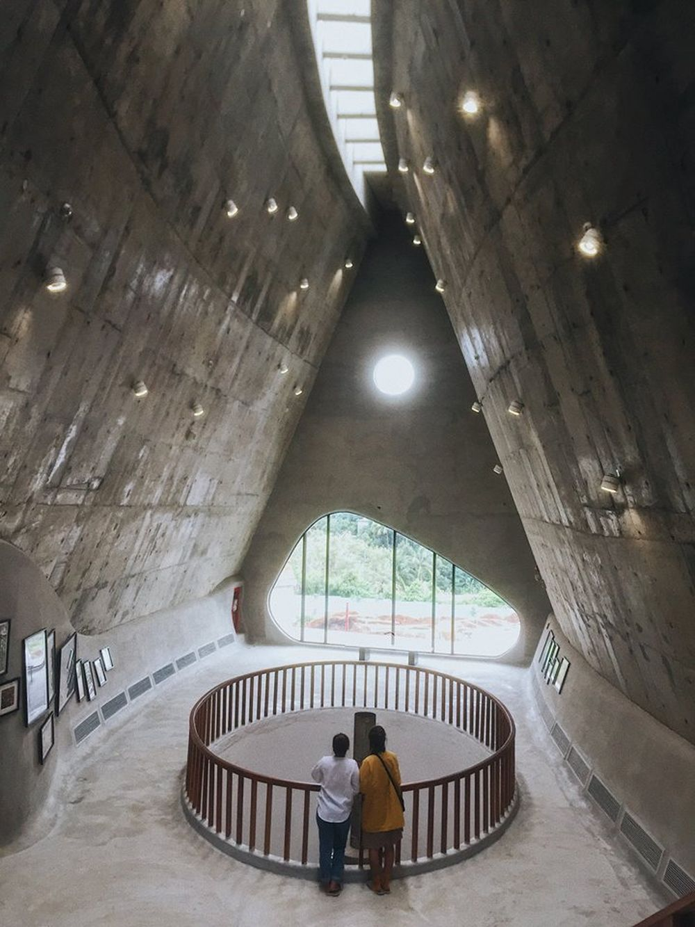 Bảo tàng thế giới cà phê tuyệt đẹp tọa lạc tại Tây Nguyên: Điểm ...