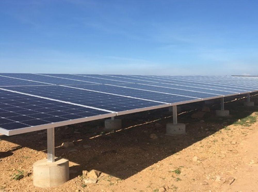 Kết quả hình ảnh cho công ty điện mặt trời ninh thuận